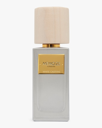 Memoize White Castitas Limited Edition Extrait De Parfum 100ml 2