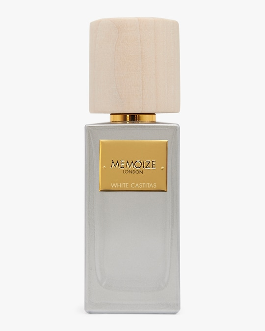 Memoize White Castitas Limited Edition Extrait De Parfum 100ml 0