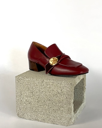 Taylor + Thomas Jane Loafer 1