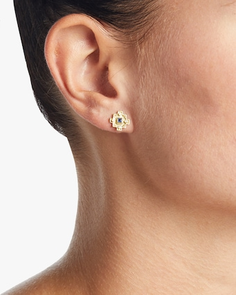 Heritage Jaipur Stud Earrings