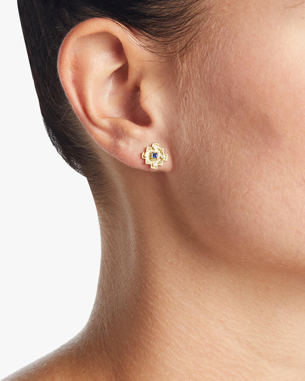 Legend Amrapali Heritage Jaipur Stud Earrings 1