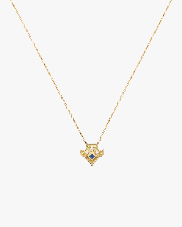 Legend Amrapali Heritage Fleur Pendant Necklace 1