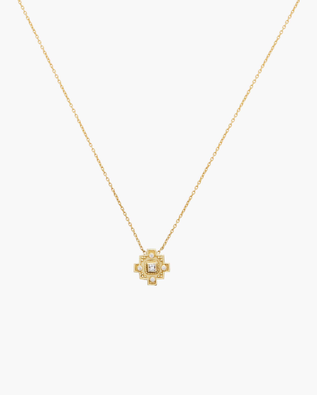 Heritage Jaipur Pendant Necklace