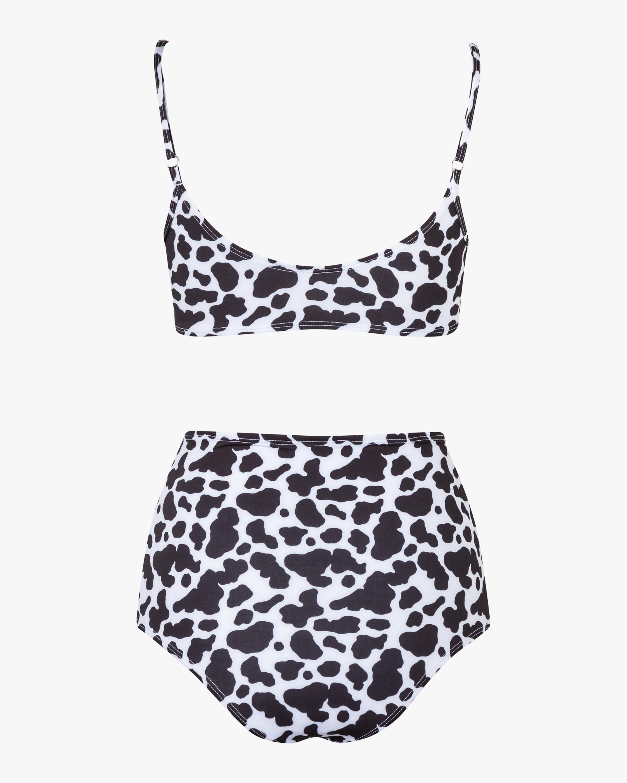 Sol Bikini Top