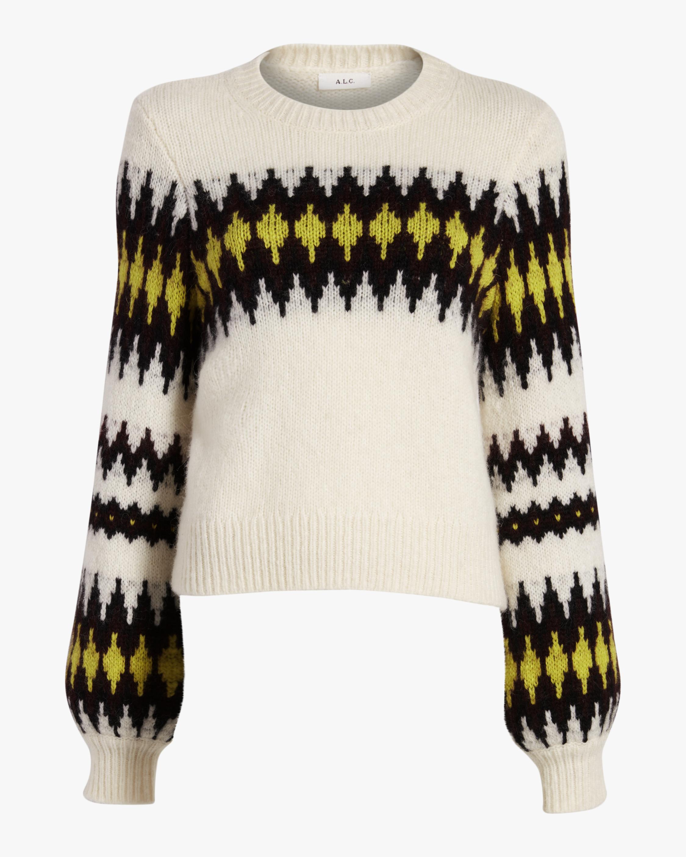 Badgley Sweater