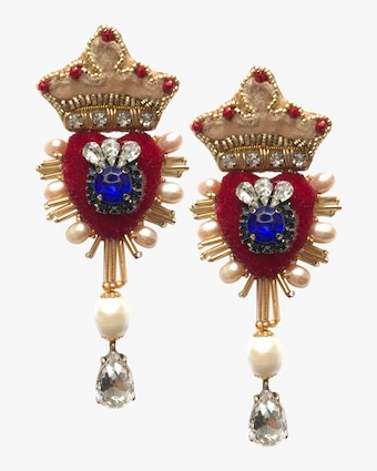 Antoneita Earrings