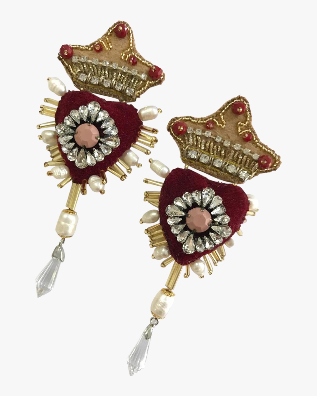 Antoneita Earrings