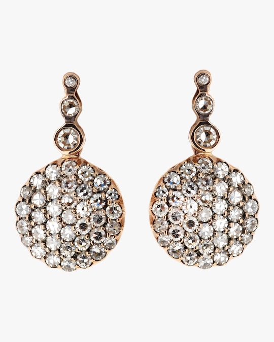 Selim Mouzannar Diamonds Earrings 0