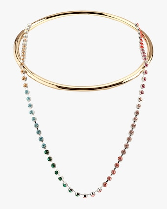 Talitha Convertible Layered Necklace