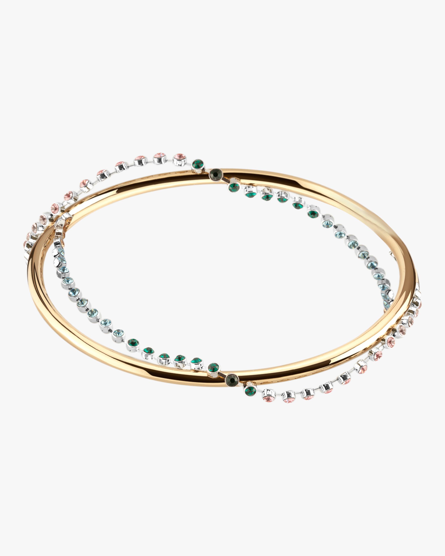 Demarson Talitha Convertible Layered Necklace 2
