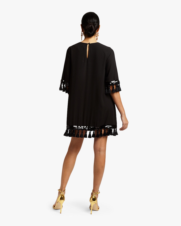 Mestiza Shimmy Shimmy Tassel Dress 1