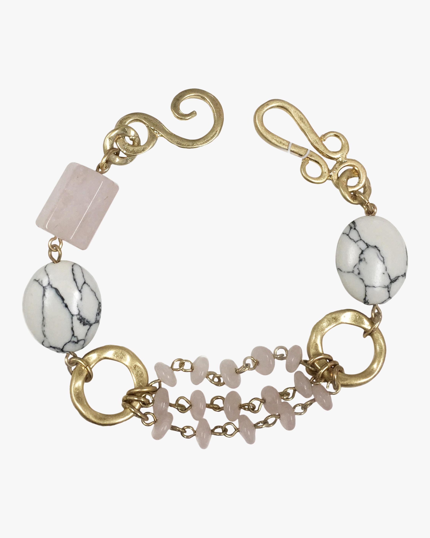 Stephanie Kantis Temple Bracelet 2