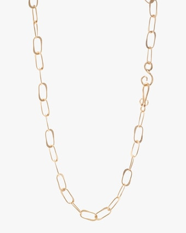 Stephanie Kantis Sovereign Chain Necklace 2