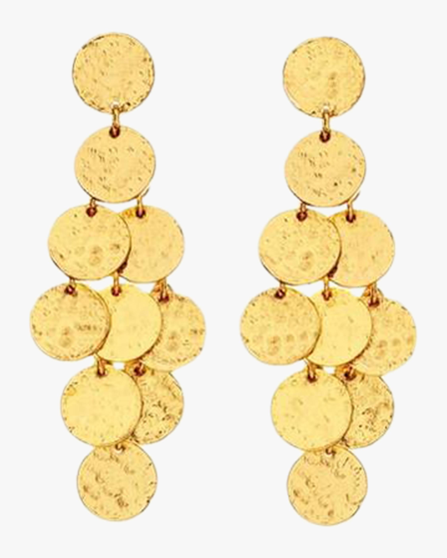 Stephanie Kantis Shimmer Earrings 0