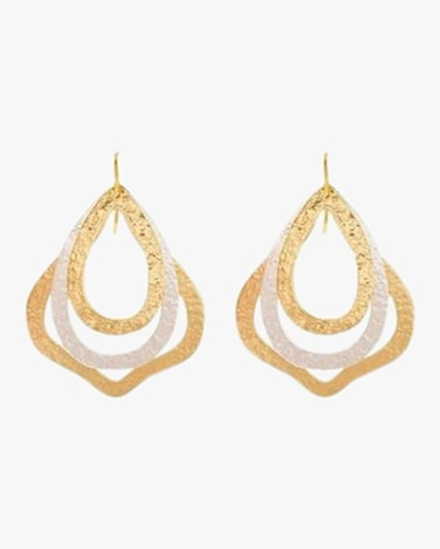 Stephanie Kantis Paris Thrill Earrings 2