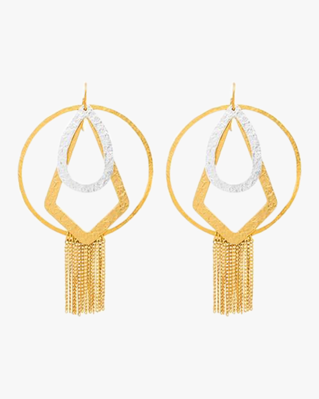 Stephanie Kantis Paris Staple Earrings 2