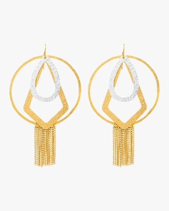 Paris Staple Earrings