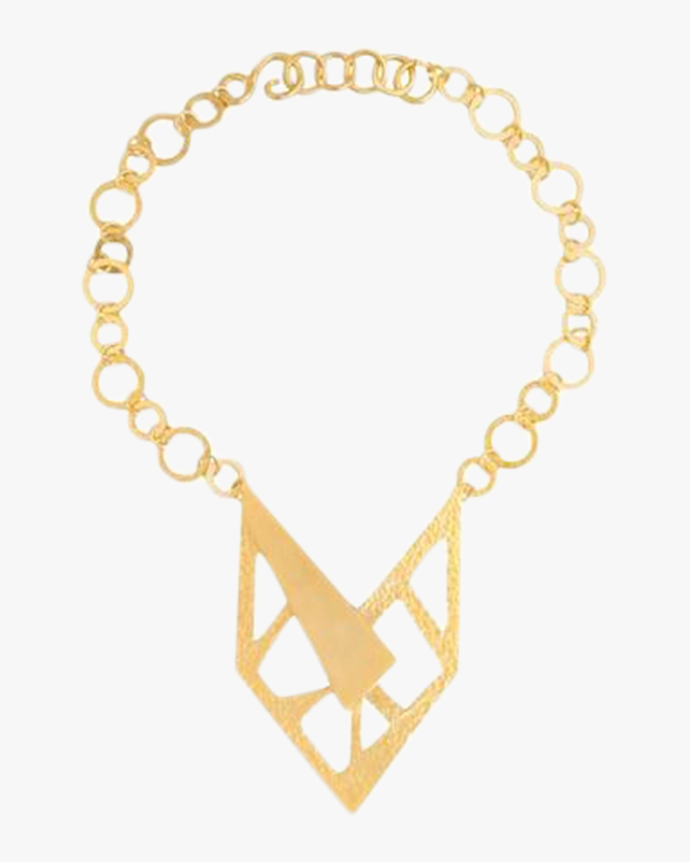 Stephanie Kantis Contour Necklace 0