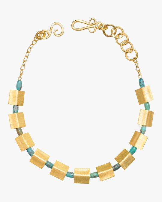Stephanie Kantis Sequence Necklace 0