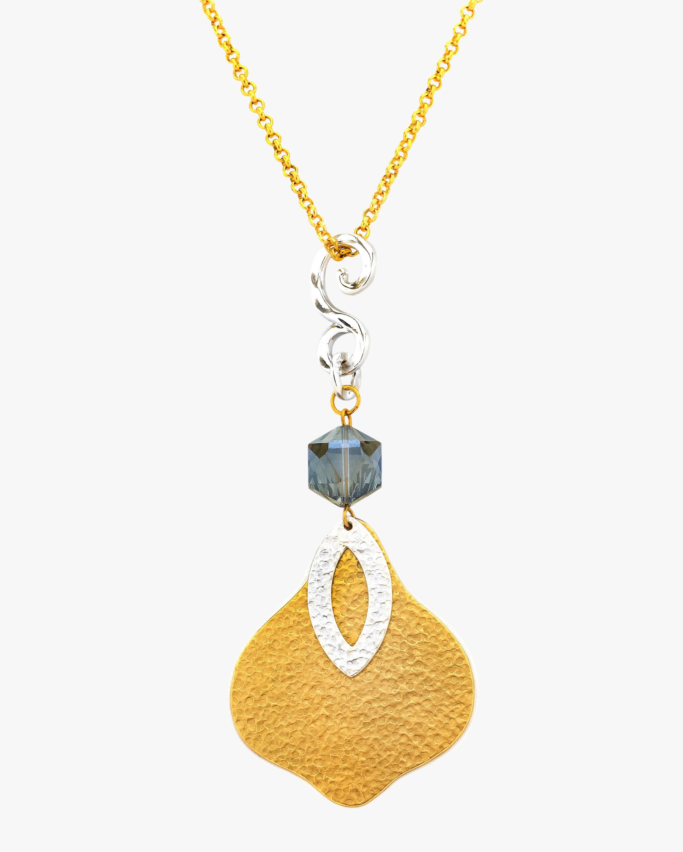 Stephanie Kantis Paris Double Ornament Necklace 2