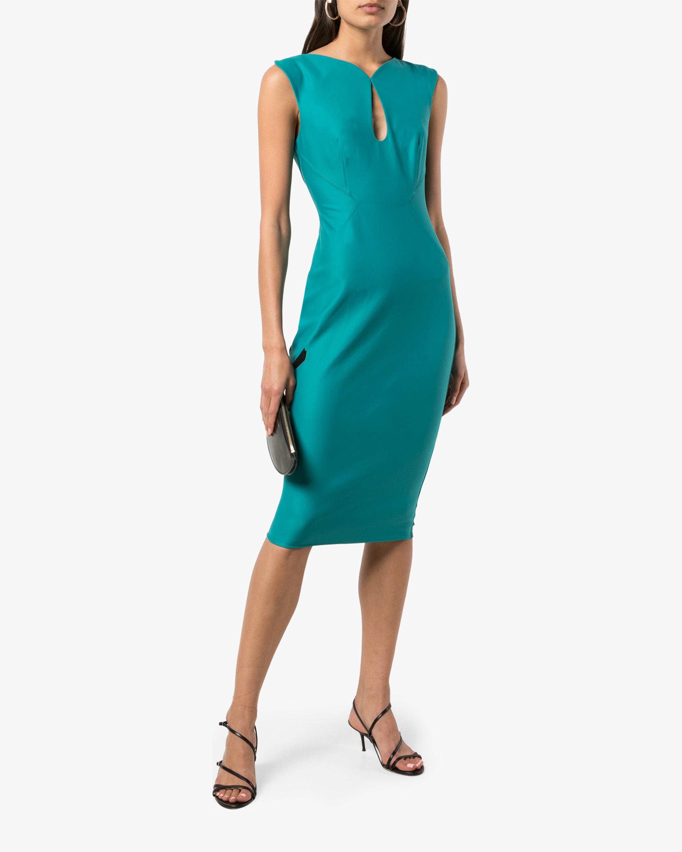 ZAC Zac Posen Jujy Dress 1