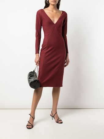 Andreanne Dress