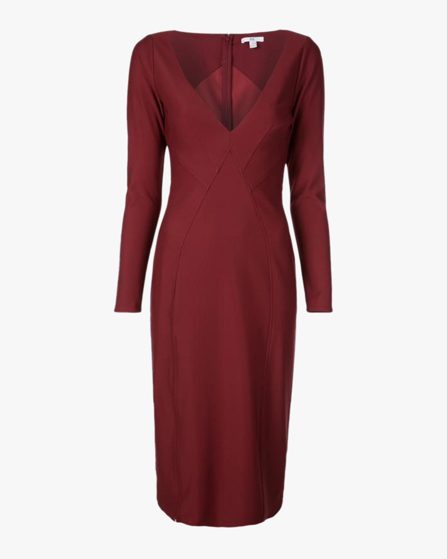 ZAC Zac Posen Andreanne Dress 1