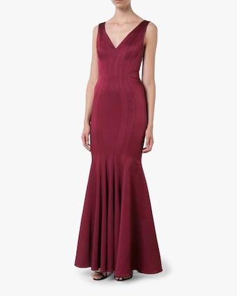 ZAC Zac Posen Ronnie Gown 2