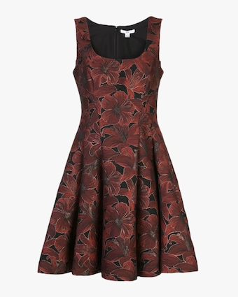 ZAC Zac Posen Lenny Dress 1