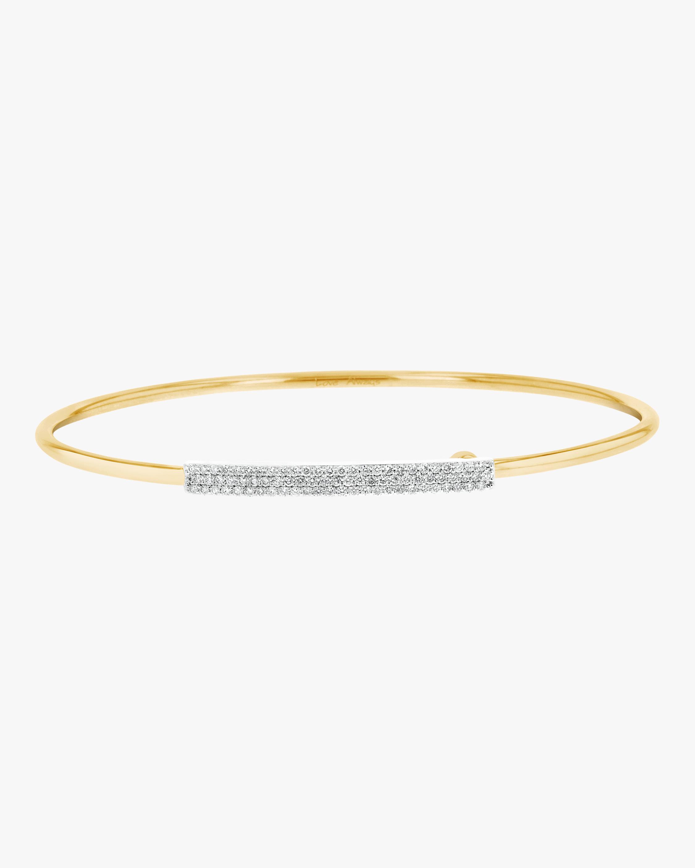 Wire Strap Bracelet