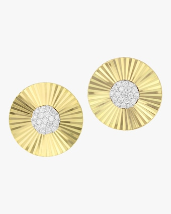 Aura Stud Earrings
