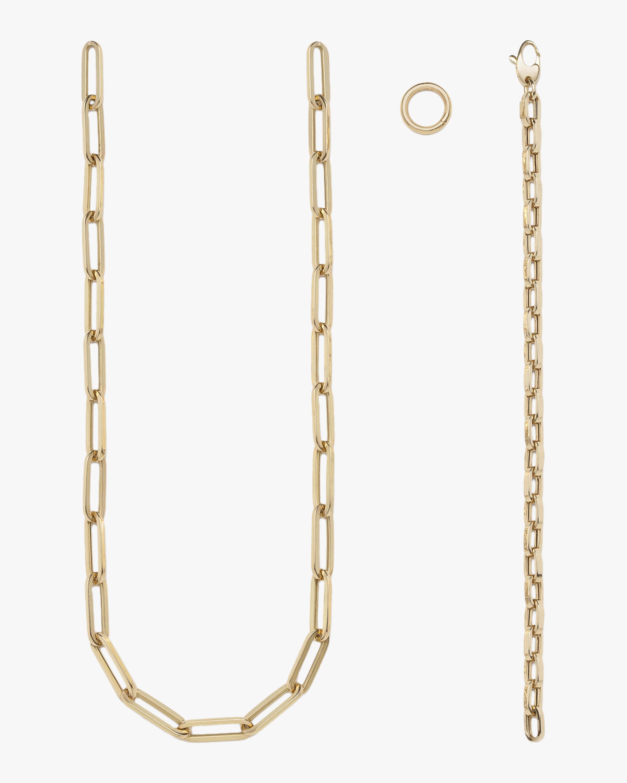 Leonie 4-in-1 Necklace & Bracelet
