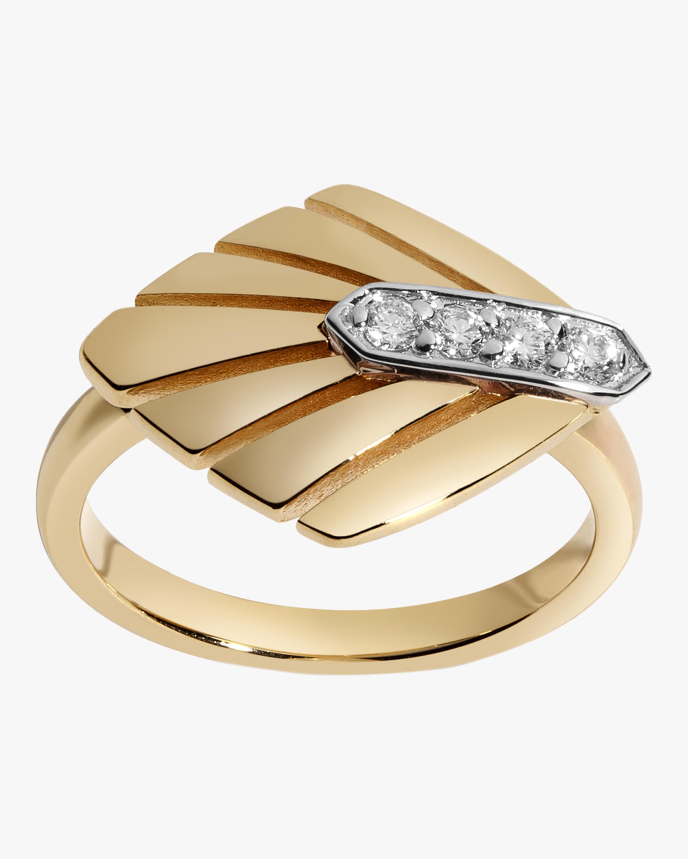 Selin Kent Josephine Diamond Ring 2
