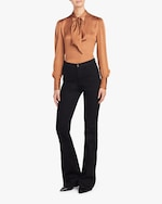 7 For All Mankind Luxe Modern 'A' Pocket Jeans 1