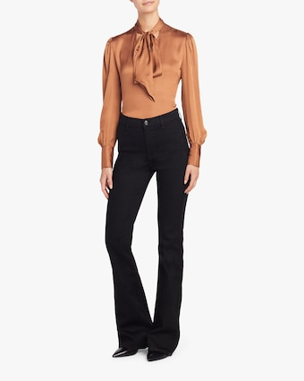 7 For All Mankind Luxe Modern 'A' Pocket Jeans 2