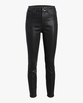 B(air) High Waist Ankle Skinny Jean
