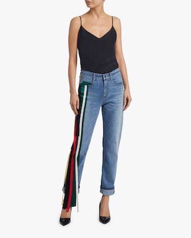 Ono Straight-Leg Jean