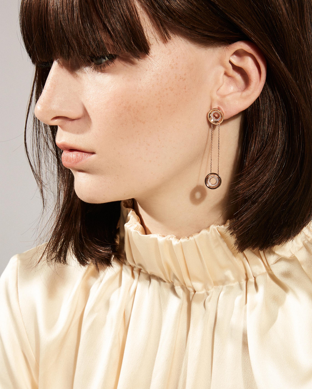 State Property Drew Pavé Drop Earrings Set 1
