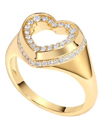State Property Substate Parker Minor Ring 1