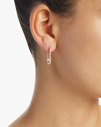 The Voyager Marsden Earrings