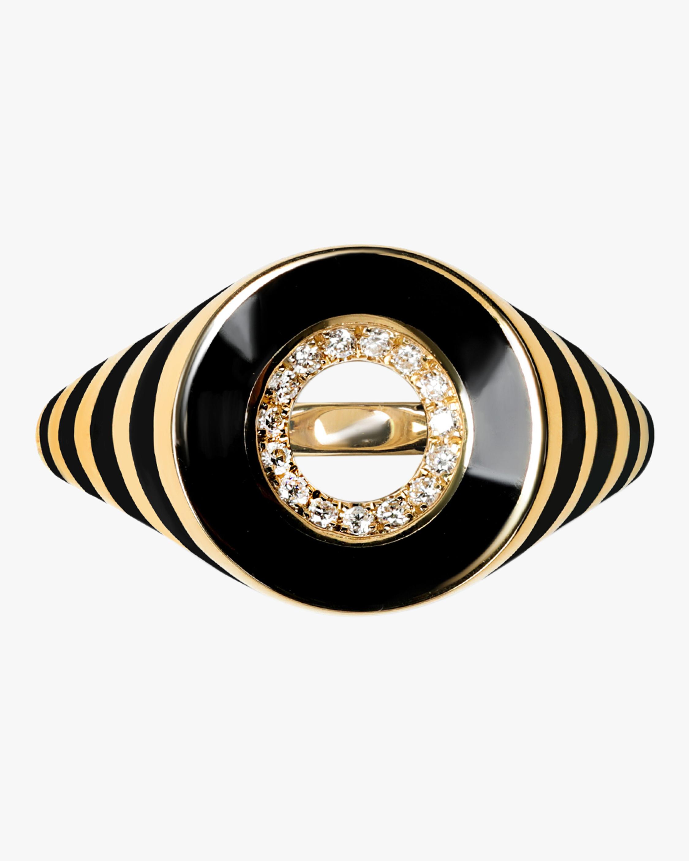 The Voyager Rinzo Signet Ring