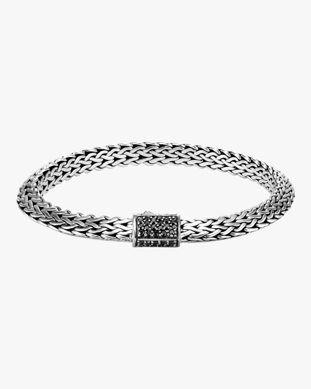 Classic Chain Tiga Sapphire Chain Bracelet