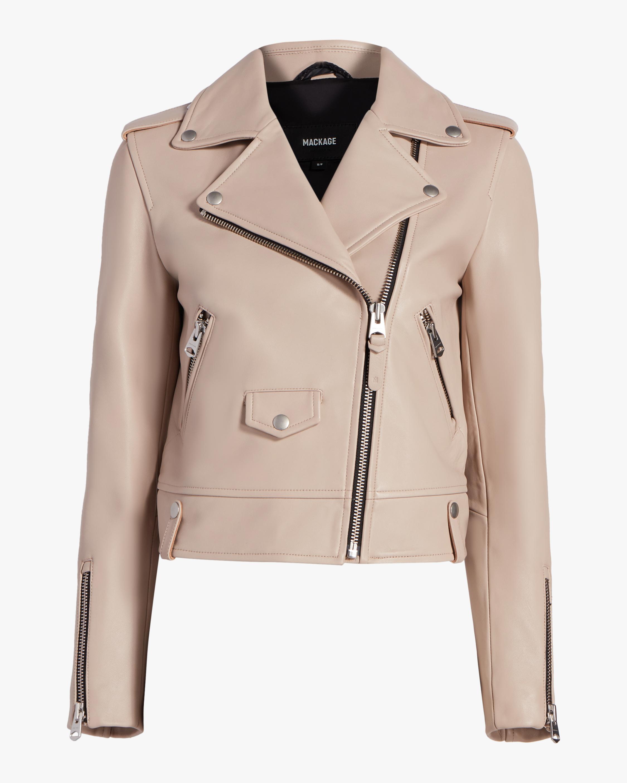 Baya Moto Jacket