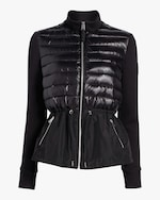 Mackage Joyce Puffer Jacket 0