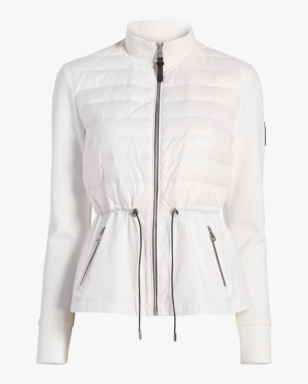 Joyce Puffer Jacket