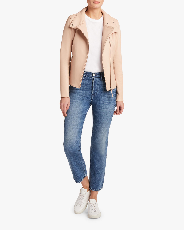 Sandy Moto Jacket