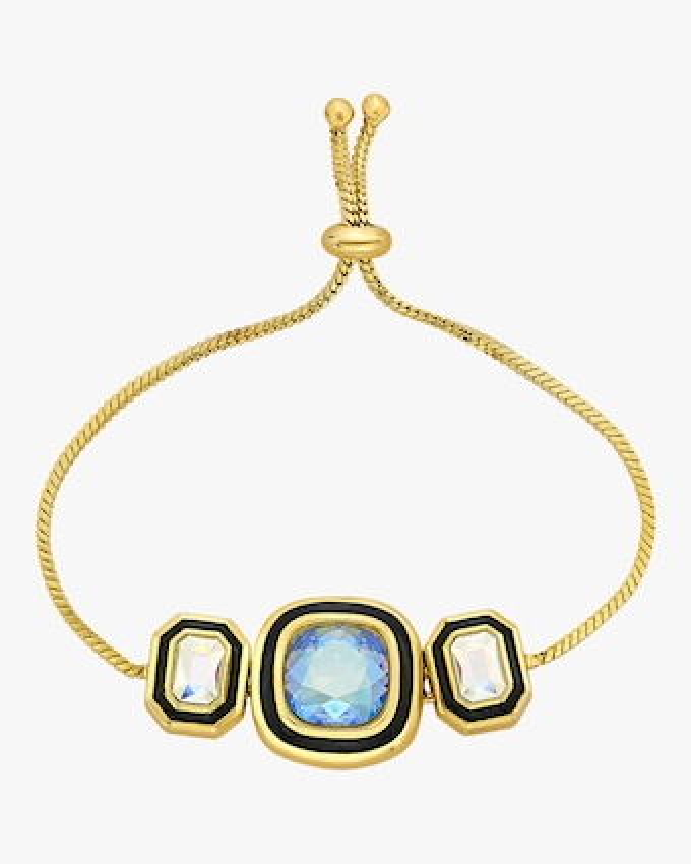 Isharya Glitter on the Go Stackable Bolo Bracelet 1