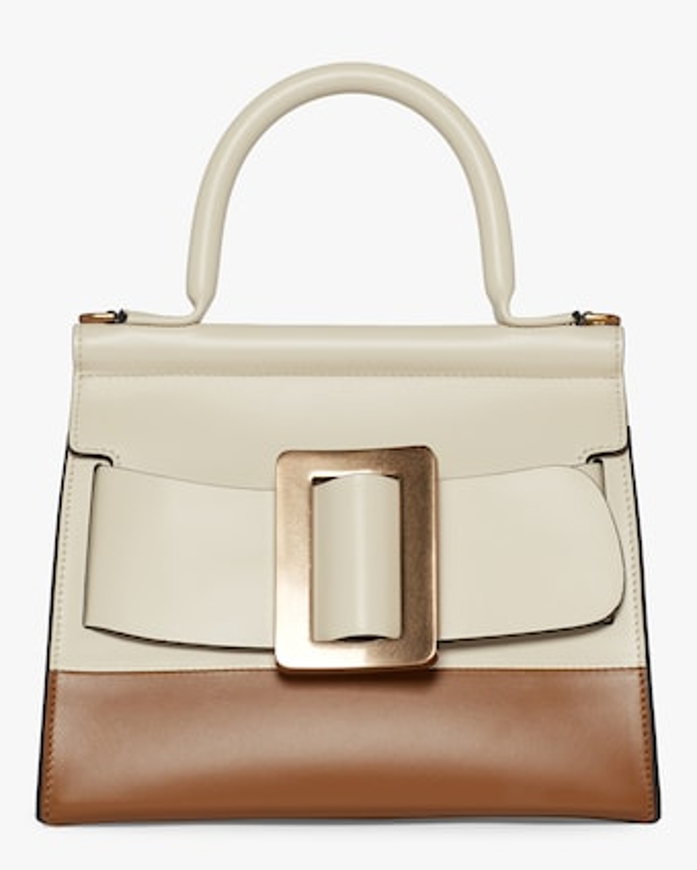 Karl 24 Two-Tone Handbag