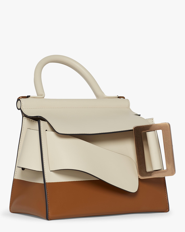 BOYY Karl 24 Two-Tone Handbag 2