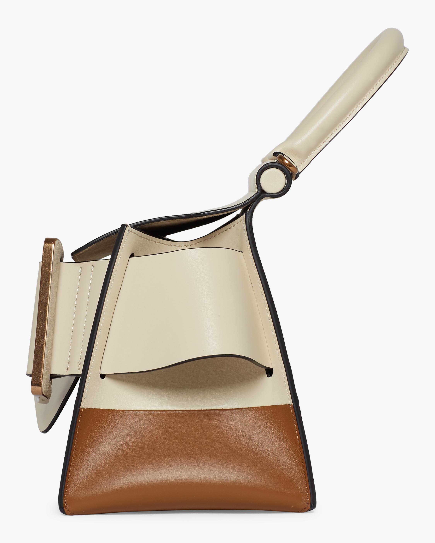 BOYY Karl 24 Two-Tone Handbag 3